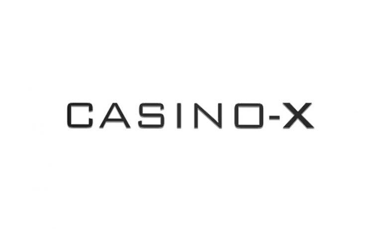 Казино Casino X играть на деньги